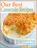 Our Best Casserole Recipes: 19 Quick & Easy Casseroles to Try