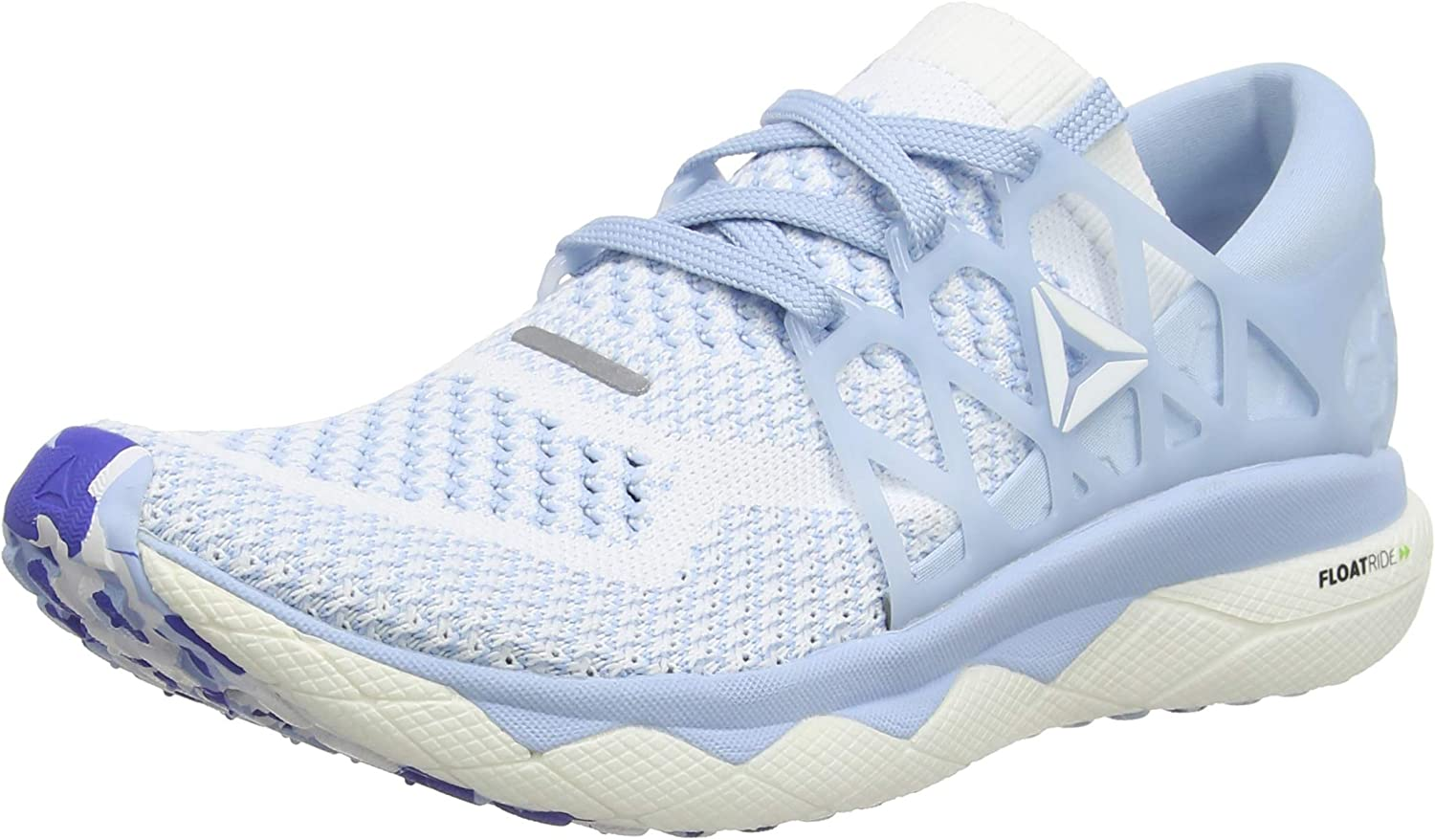 Reebok Floatride Run Ultk, Zapatillas de Trail Running para Mujer: Amazon.es: Zapatos y complementos