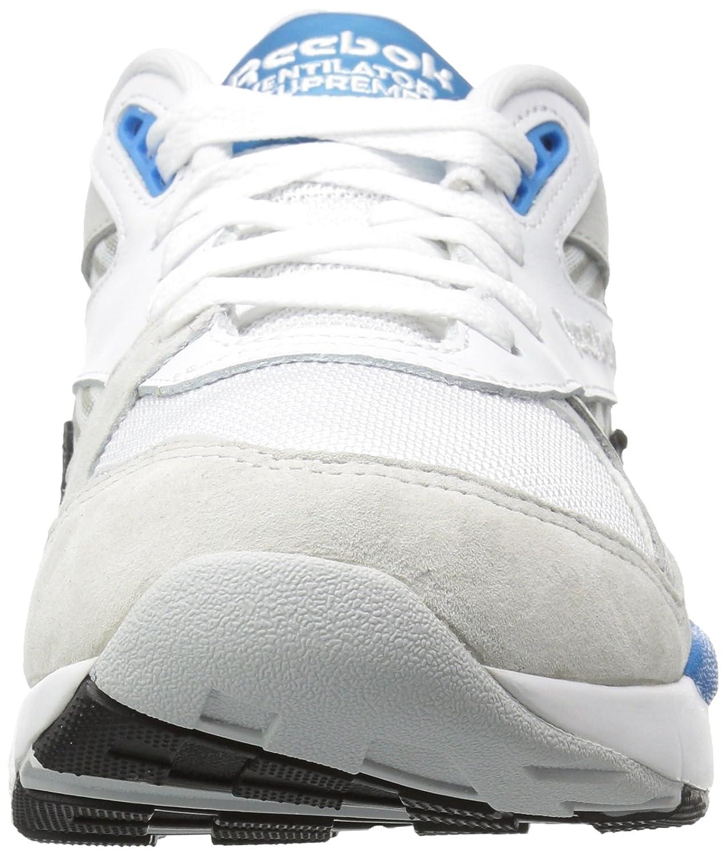 Amazon.com   Reebok Mens Ventilator Supreme CLR Fashion Sneaker   Fashion Sneakers