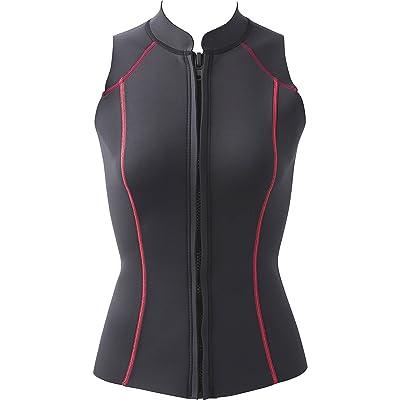 プラーナ アウター ジャケット・ブルゾン Kelis Vest Black Pop [並行輸入品]