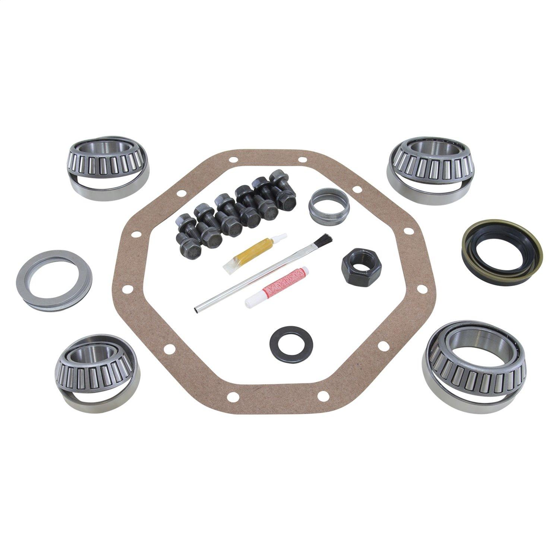Yukon Gear & Axle (YK C9.25-R-A) Master Overhaul Kit for Chrysler 9.25 Differential by Yukon Gear