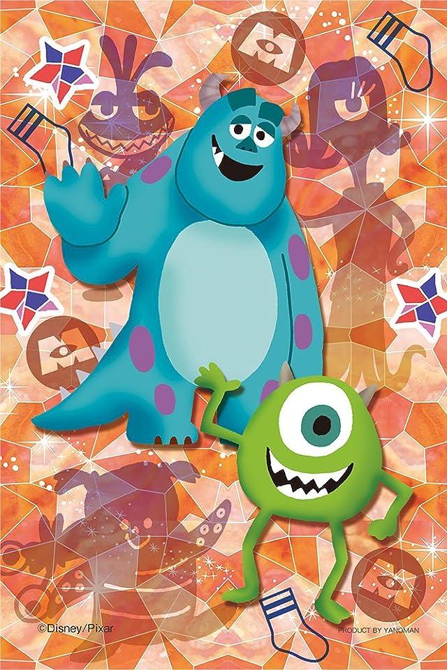 ディズニー モンスターズ・インク iPhone(640×960)壁紙 画像64056 スマポ
