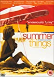 Summer Things [2003] [DVD]