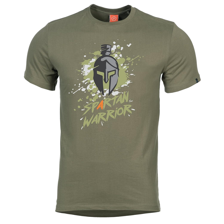 PENTAGON Camiseta - para Hombre: Amazon.es: Ropa y accesorios
