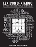 Lexicon of Xiangqi (Chinese Chess) Terms in English