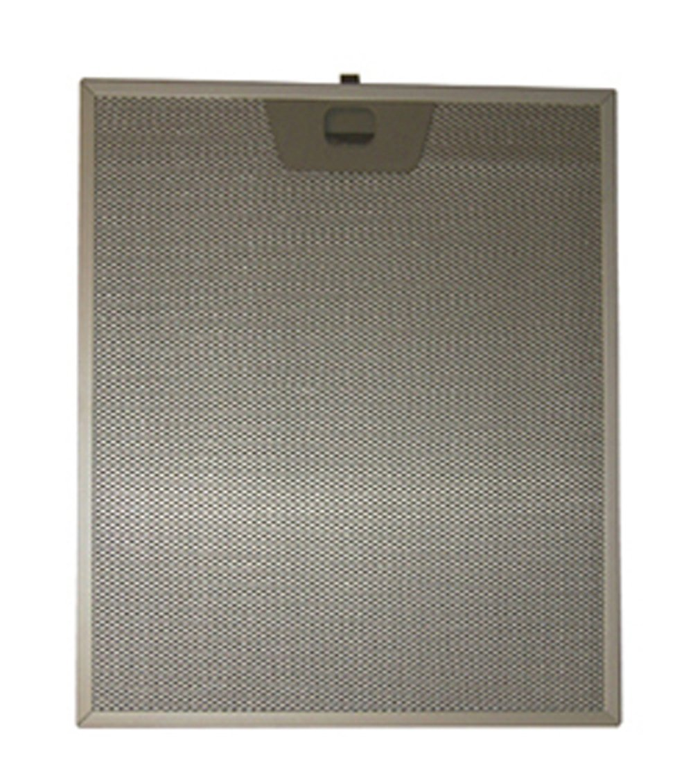 FILTRO ALLUMINIO per CAPPE FABER mm.253 x 300 x 8: Amazon.it: Casa e ...
