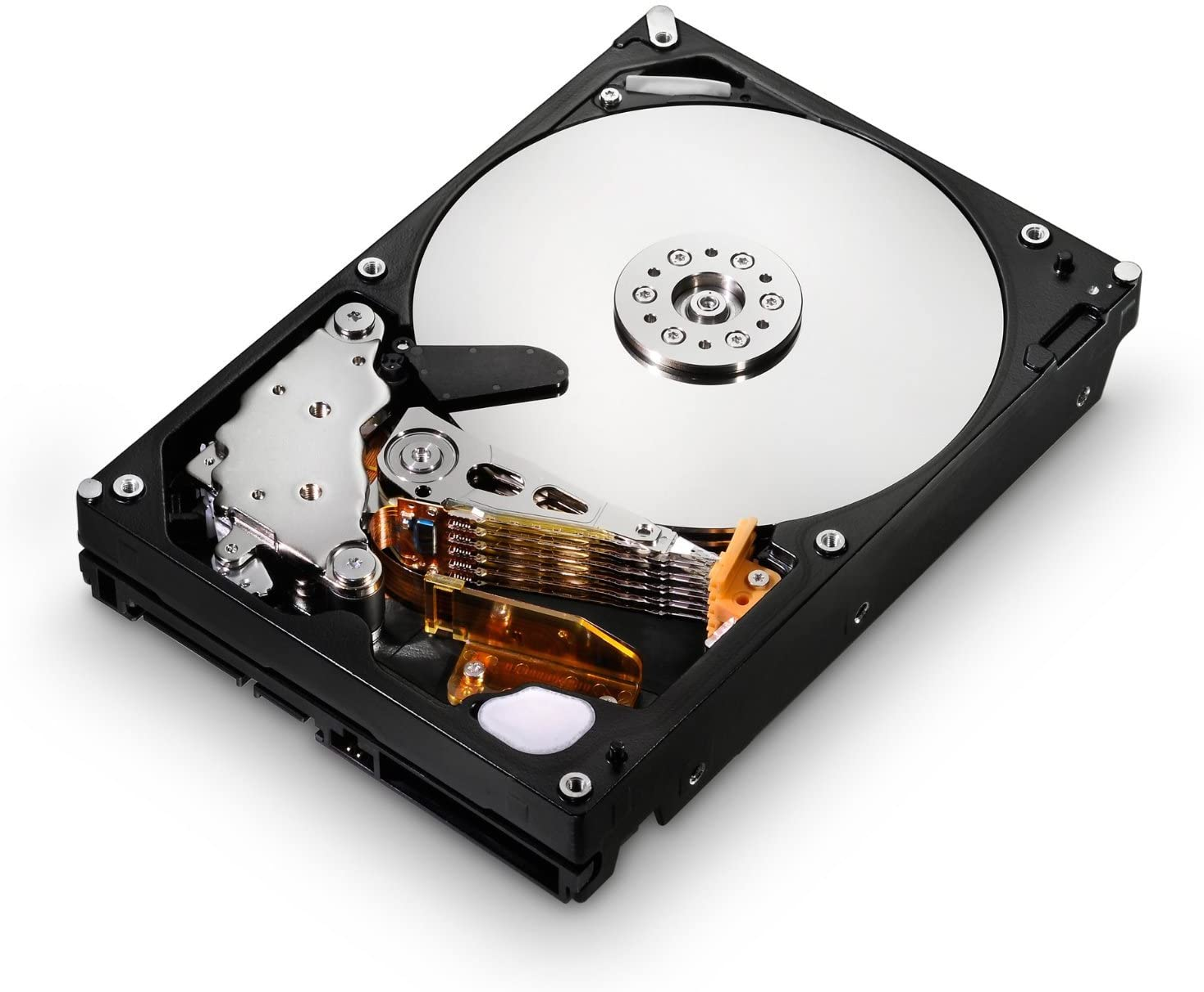 HGST Ultrastar 7K4000 4TB - Disco duro (5 - 60 °C, -40 - 70 °C ...