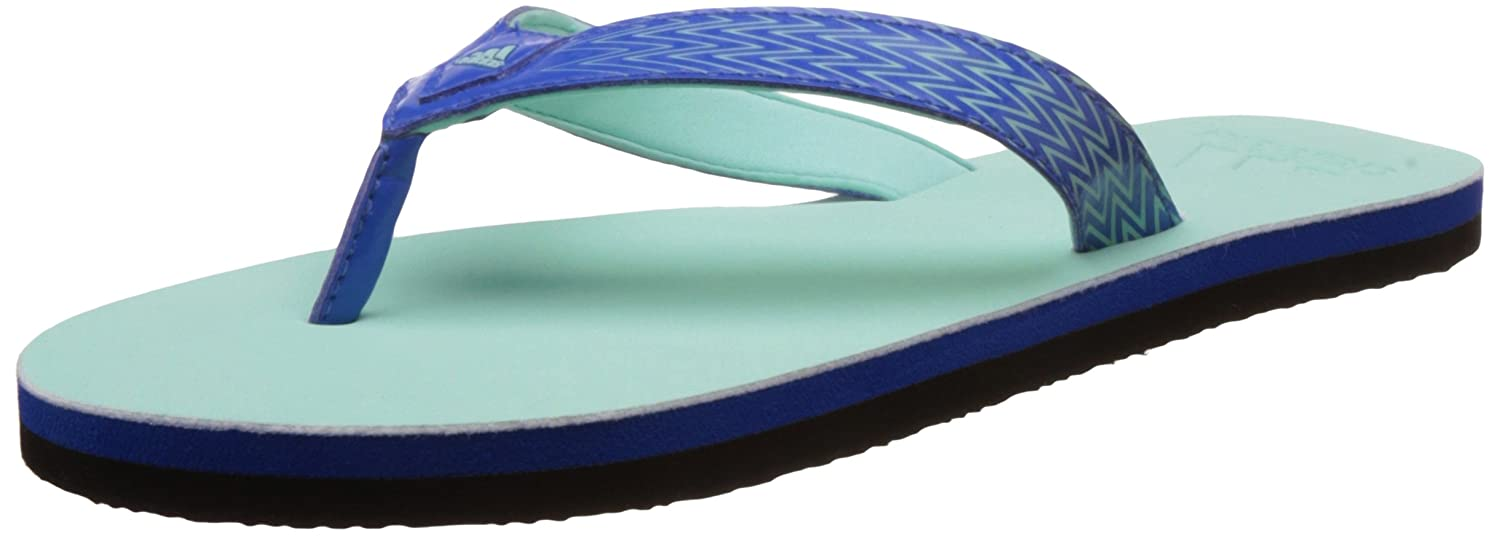 Adidas Women s Brizo 4.0 Ws Broyal and Icegrn Flip Flops Moulded - House  Slippers - 5 UK India (38 EU)  Buy Online at Low Prices in India - Amazon.in fe60bec0c