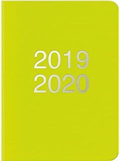 Pagina Calendario Agosto 2019.Letts Calendario Scolastico Dazzle A5 1 Settimana Su 2