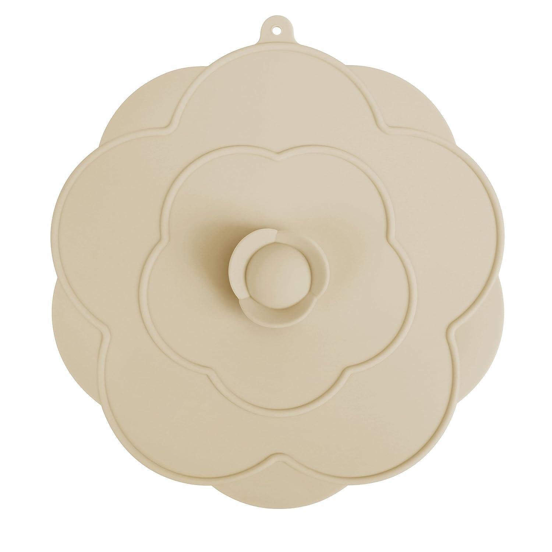 Cierre herm/ético Cubierta de Copa de Diamante Antipolvo Dusenly 7 Piezas Tapas de Silicona para Tazas Color al Azar Tapas de Taza Caliente