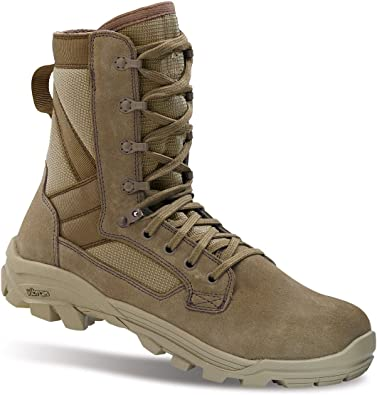 10.5 M US Coyote Garmont T8 NFS Tactical Boot