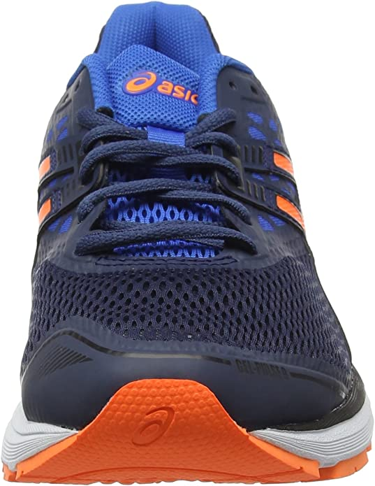ASICS Gel-Pulse 9, Zapatillas de Running Hombre: Asics: Amazon.es: Zapatos y complementos