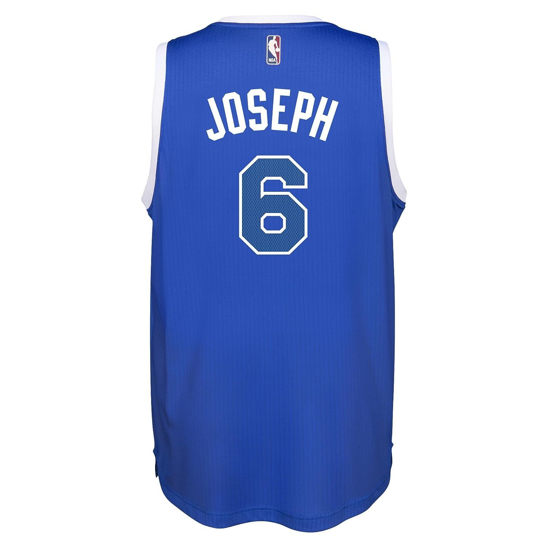 5d8b3670a ... adidas BE9798 NBA Hardwood Classics Swingman Jersey 6 Cory Joseph