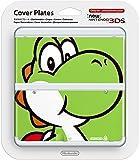 Coque N°3 pour New Nintendo 3DS - Yoshi