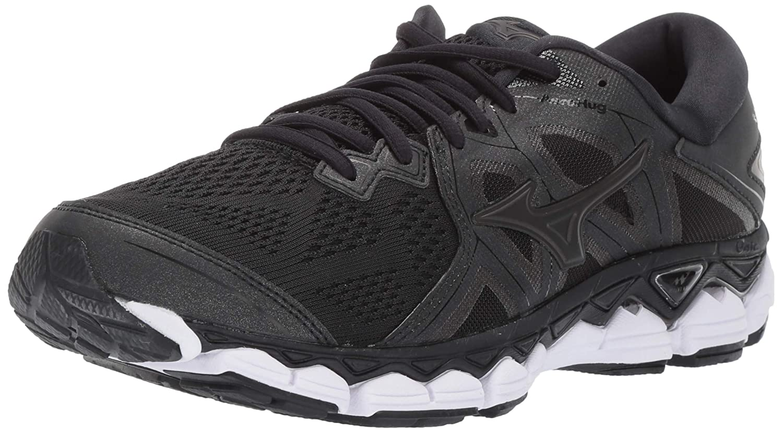 c2bf79a6032f Amazon.com | Mizuno Women's Wave Sky 2 Running Shoe | Running