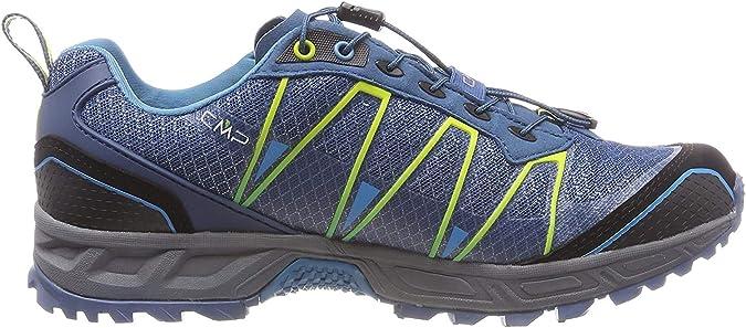 CMP Atlas - Zapatillas de running Hombre: Amazon.es: Zapatos y ...