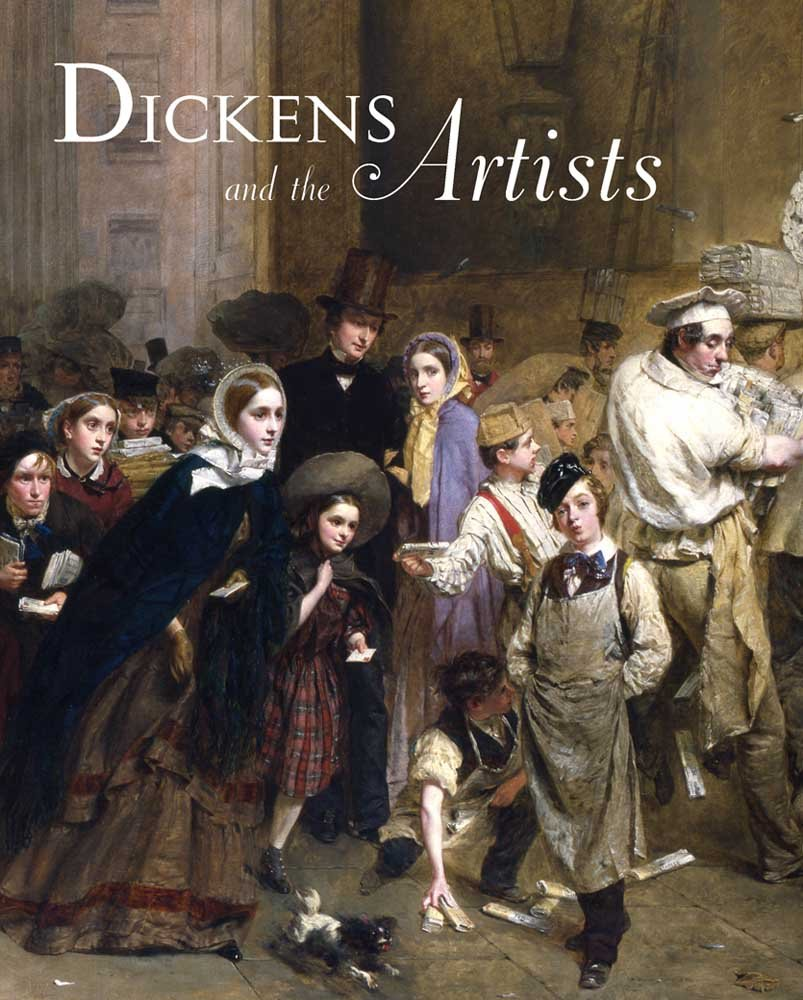 Dickens and the Artists ebook