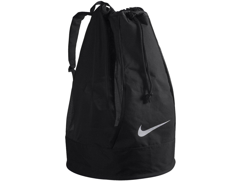 Nike Mochila Bolsa para Pelotas 2,0, Negro, 48 x 82 x 49 cm, 4534 ...