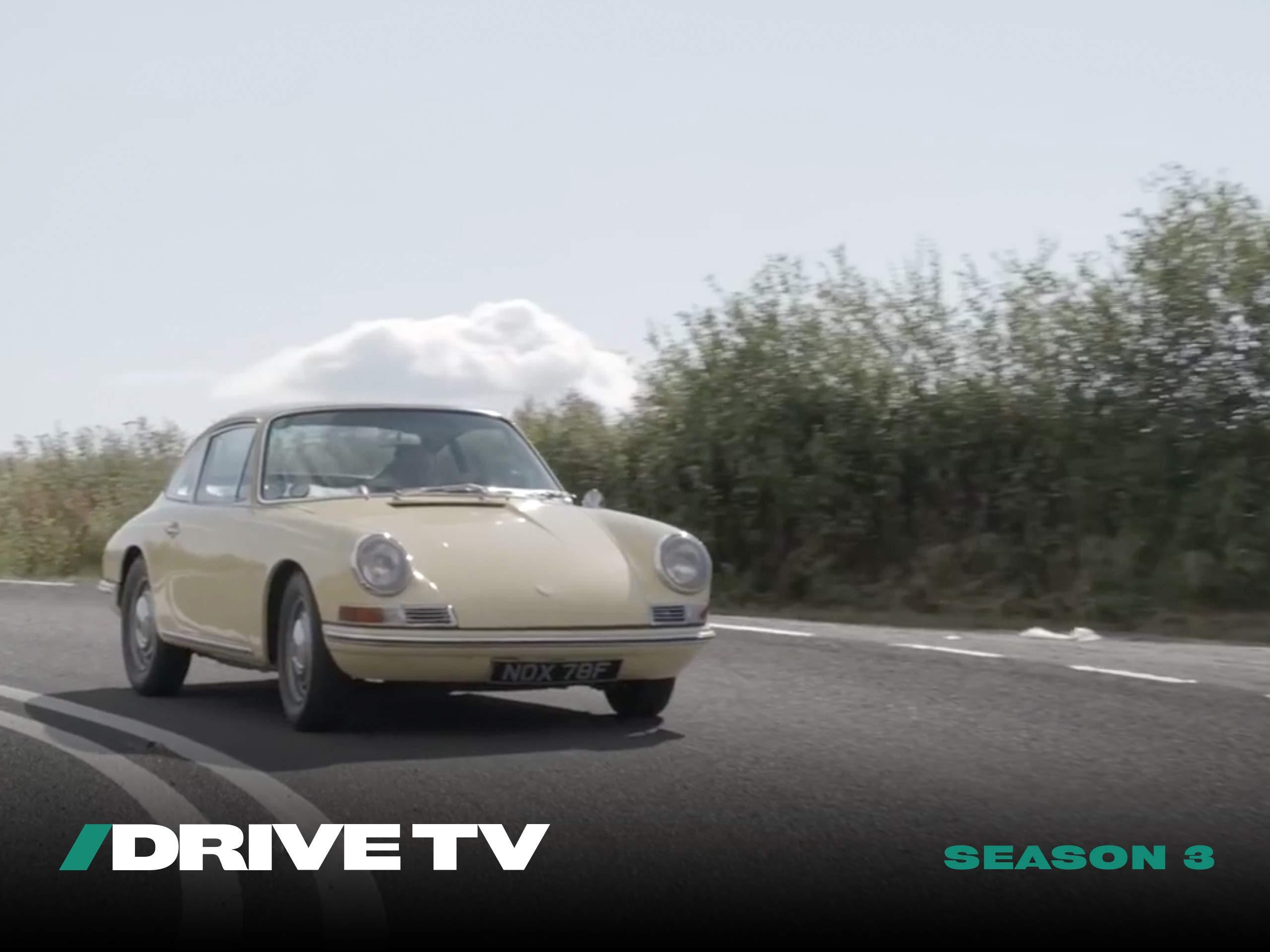 DriveTV