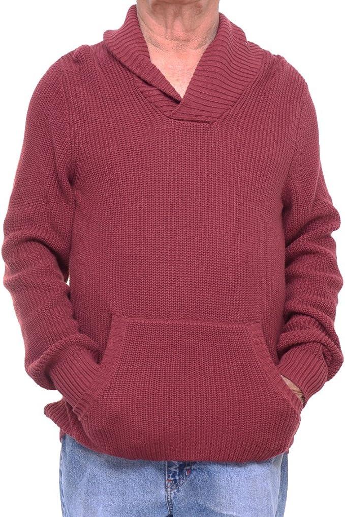 American Rag Mens Shawl Collar Cardigan Sweater