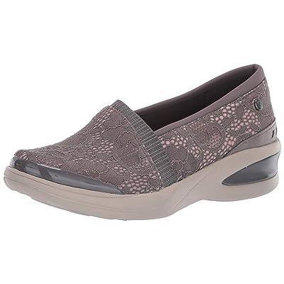 Amazon.com | BZees Women's Flirty Slip-Ons | Loafers & Slip-Ons