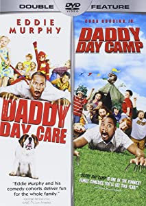 Daddy Day Care / Daddy Day Camp