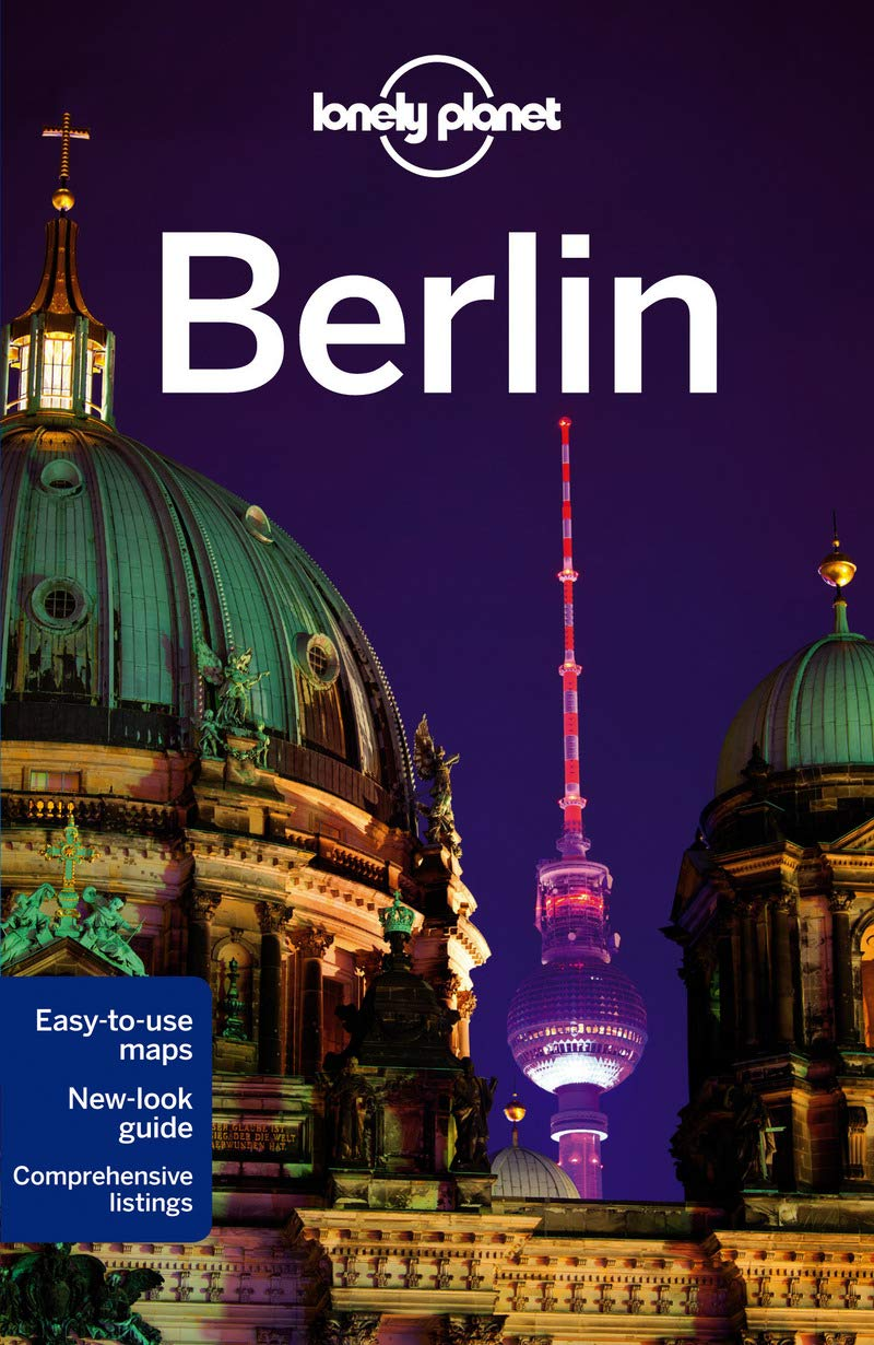 Lonely Planet Berlin (Travel Guide): Amazon co uk: Lonely