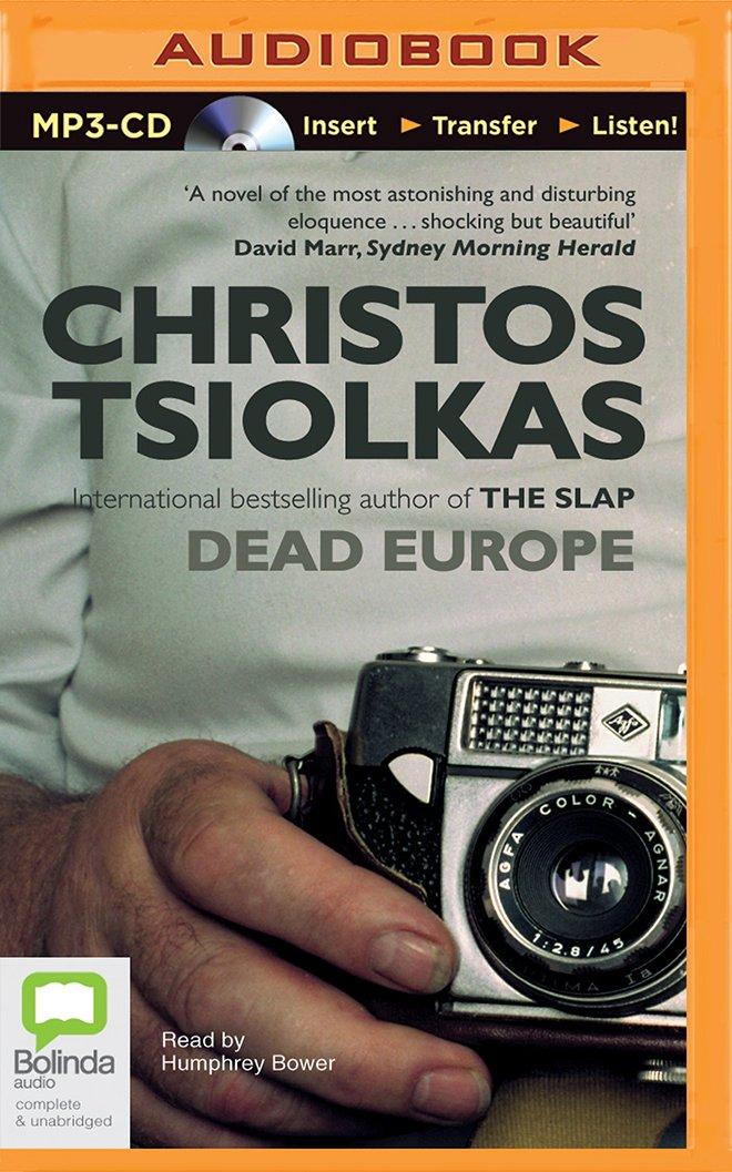 Download Dead Europe pdf epub