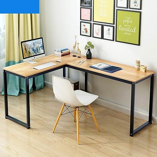 Mesa esquinera de madera para el uso de la mesa esquinera en forma ...