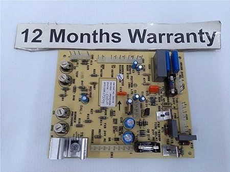 Glowworm Express 100 Main PCB 202119 S202119: Amazon co uk