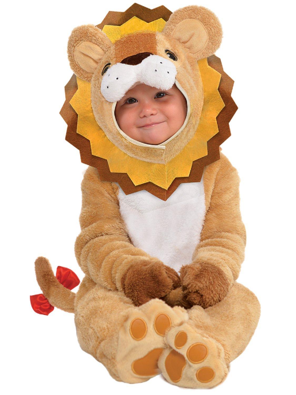 Teddy Cuddly Bear Animal Brown Cute Fancy Dress Halloween Toddler Child Costume
