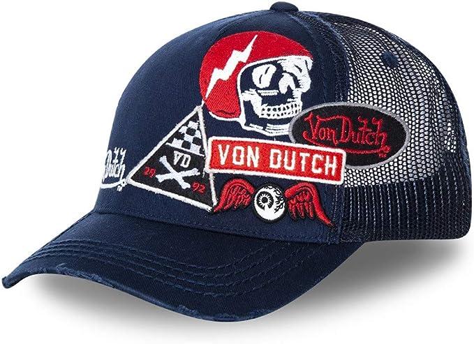 Acheter casquette tete de mort online 10