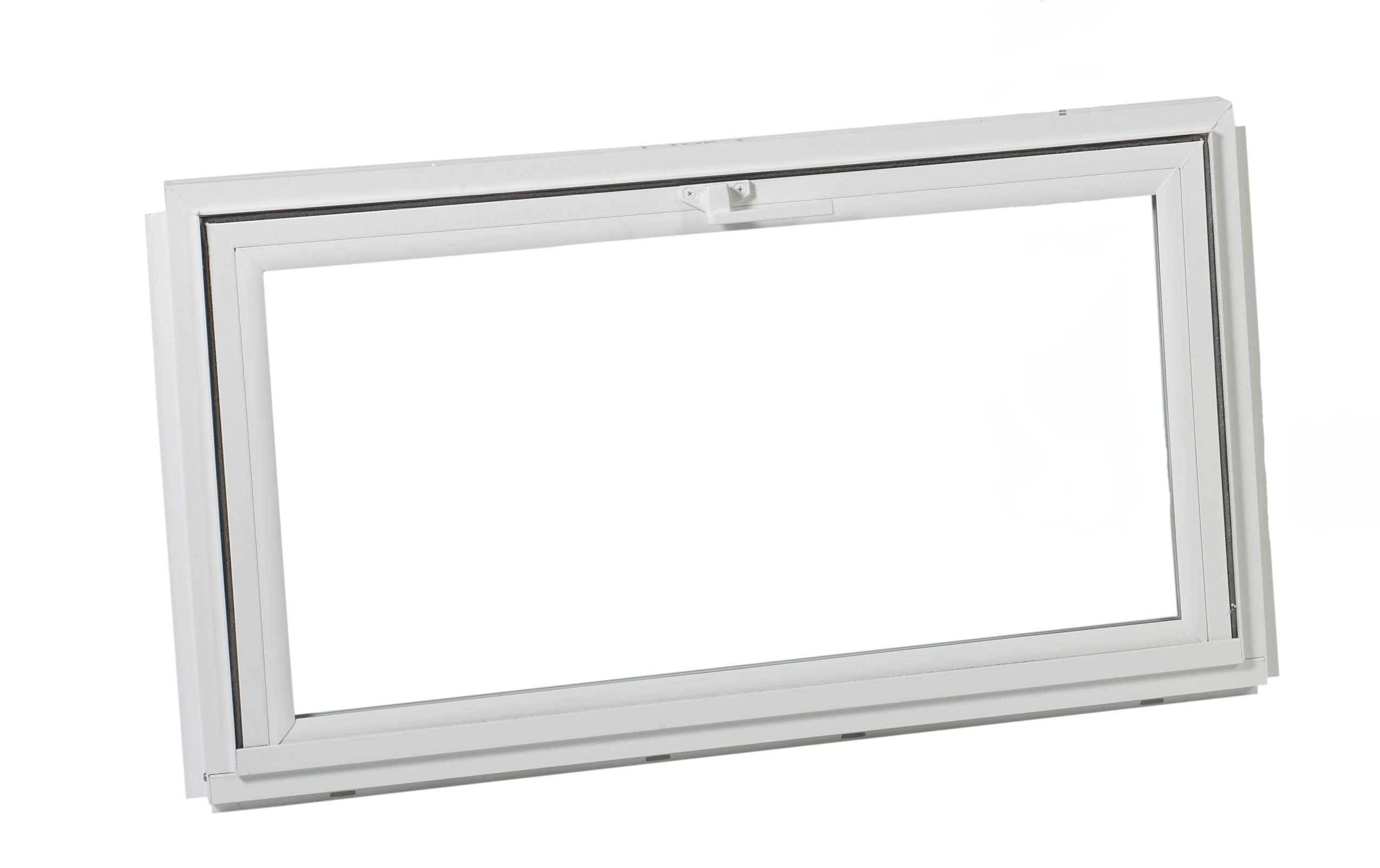 Mutual Industries 7130-32-22 Competitor Basement Window, 32'' x 22''