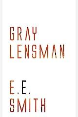 Gray Lensman Kindle Edition