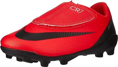Nike Australia Boys Jr Vapor 12 Club PS (V) Cr7 FG/MG Fashion Shoes