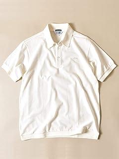 Classic Knit Rib Polo 112-12-1021: White