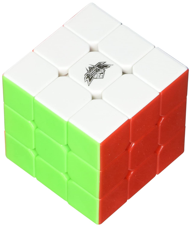 Vdealen Cyclone Boys 3x3x3 56 mm Cubo Rompecabezas Speedcube Speed Cube