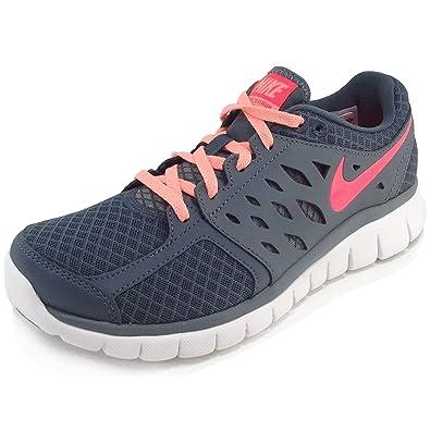 Nike Flex 2013 Run Women 580440 401 Damen Laufschuh, dark