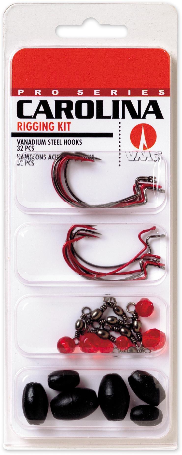 VMC Carolina Rig Kit (Assorted)