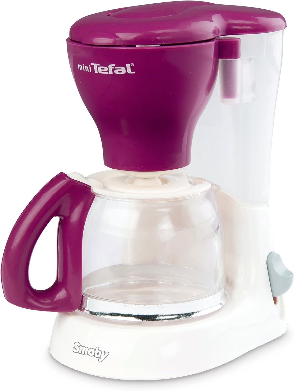 Smoby Tefal Coffee Maker (Juguete): Amazon.es: Juguetes y juegos