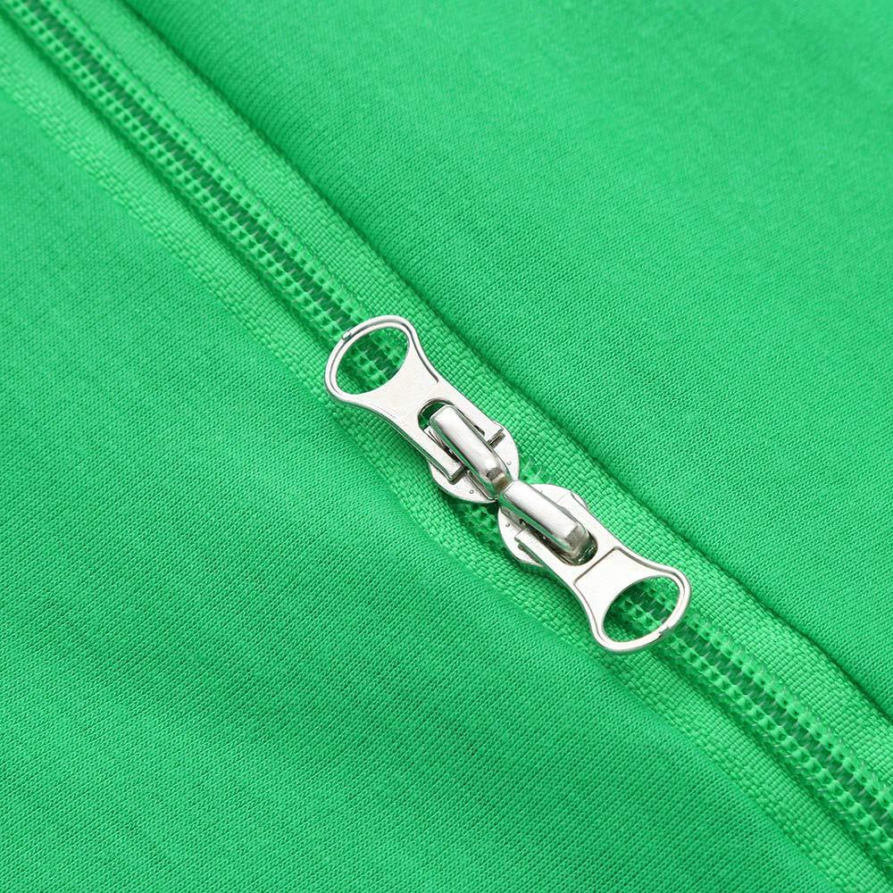 Ansenesna Femme Enceinte Maternit/é Classique Unicolore T-Shirts Personnage Mignon Devant Zipper Drole Longues Manches