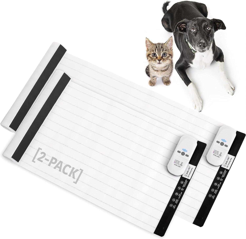 SVD.PET (2-Pack Pet Training Mat, 60