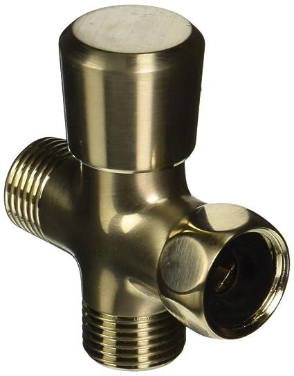 American Standard 1660.410.295 Amarilis 1/2-Inch Shower Arm Diverter ...