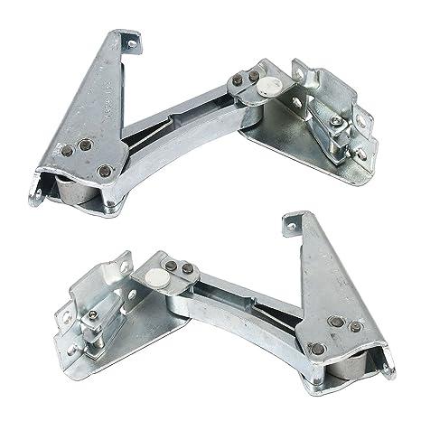 MasterPart - Bisagras de puerta para congeladores integrados ...