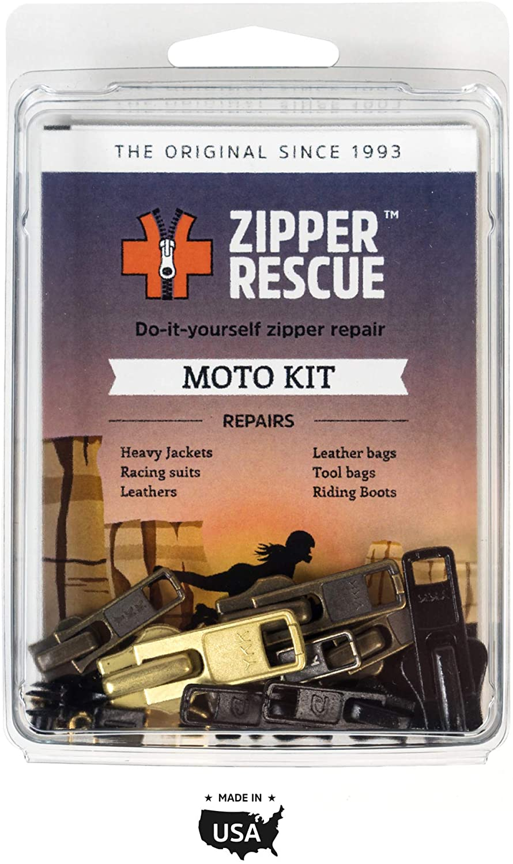 ZRK Enterprises Zipper Rescue Kit-Clothing