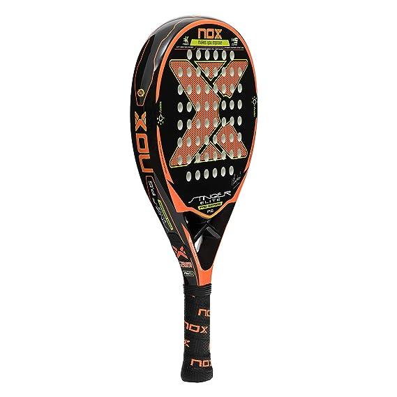NOX Stinger Elite Pro P.5 by Miguel Lamperti: Amazon.es: Deportes y aire libre