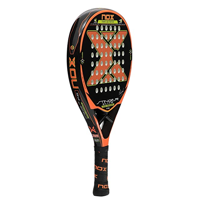 NOX Stinger Elite Pro P.5 by Miguel Lamperti: Amazon.es: Deportes y aire libre