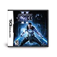 Star Wars: The Force Unleashed II - Nintendo Ds - Standard Edition