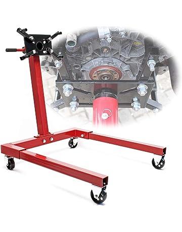 Alluminio Supporto per riparazione auto Piattaforma di montaggio Utensili di riparazione Traxxas Slash 4x4 RC4WD D90 2WD Axial SCX10 Revo 3.3 E-Revo Redcat Volcano Epx Gen7 Trx-4