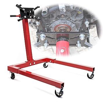 450kg Motorst/änder Motorheber Klauenheber